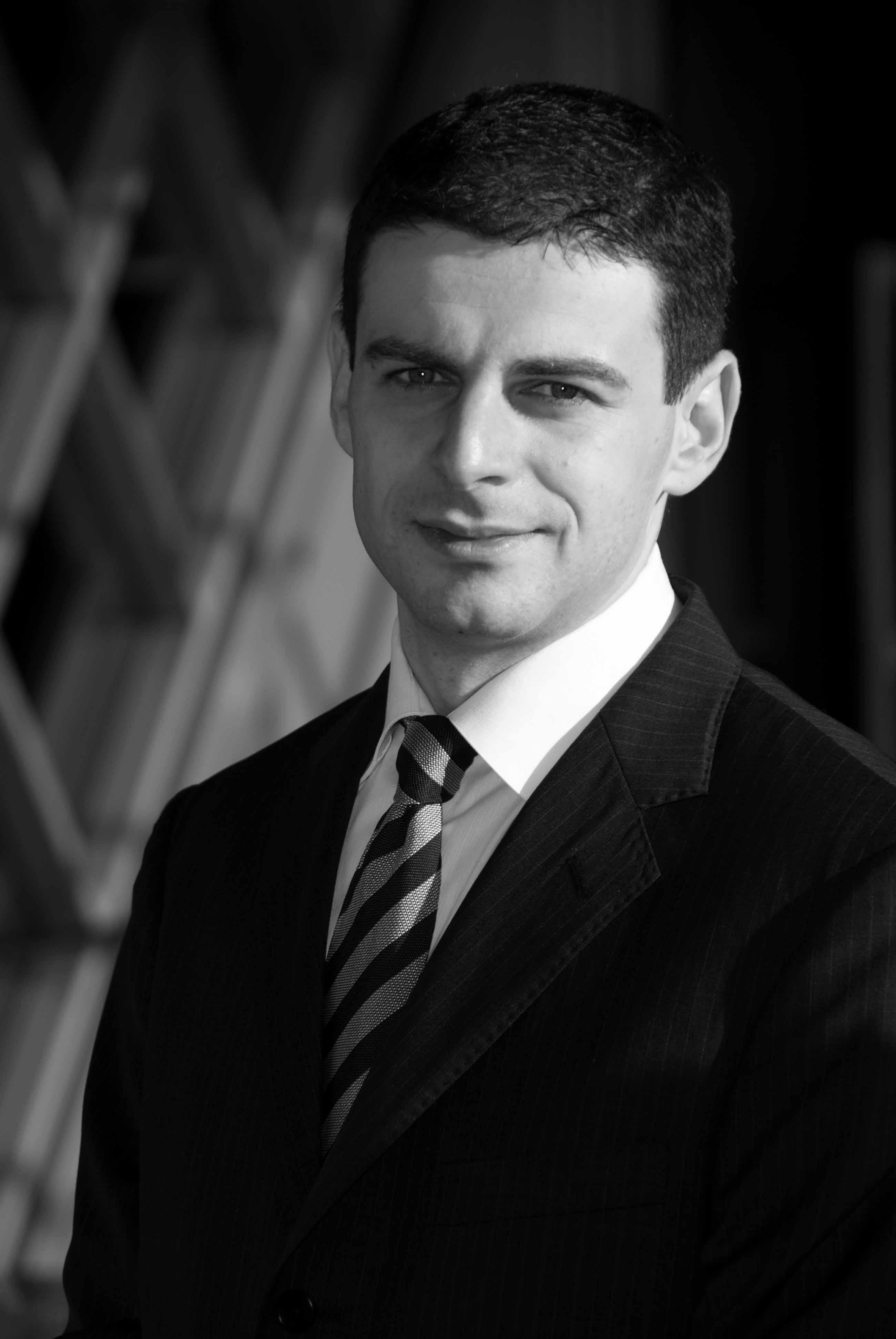 Michael Rozin