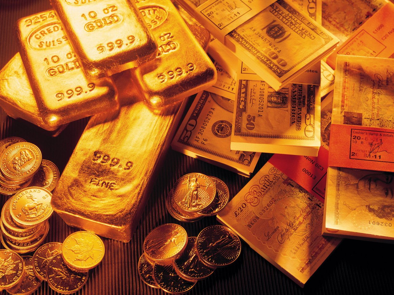 IMF Gold Sales – Where 'Transparency' means 'Secrecy'