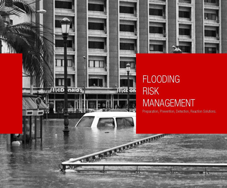 Flooding Risk Management