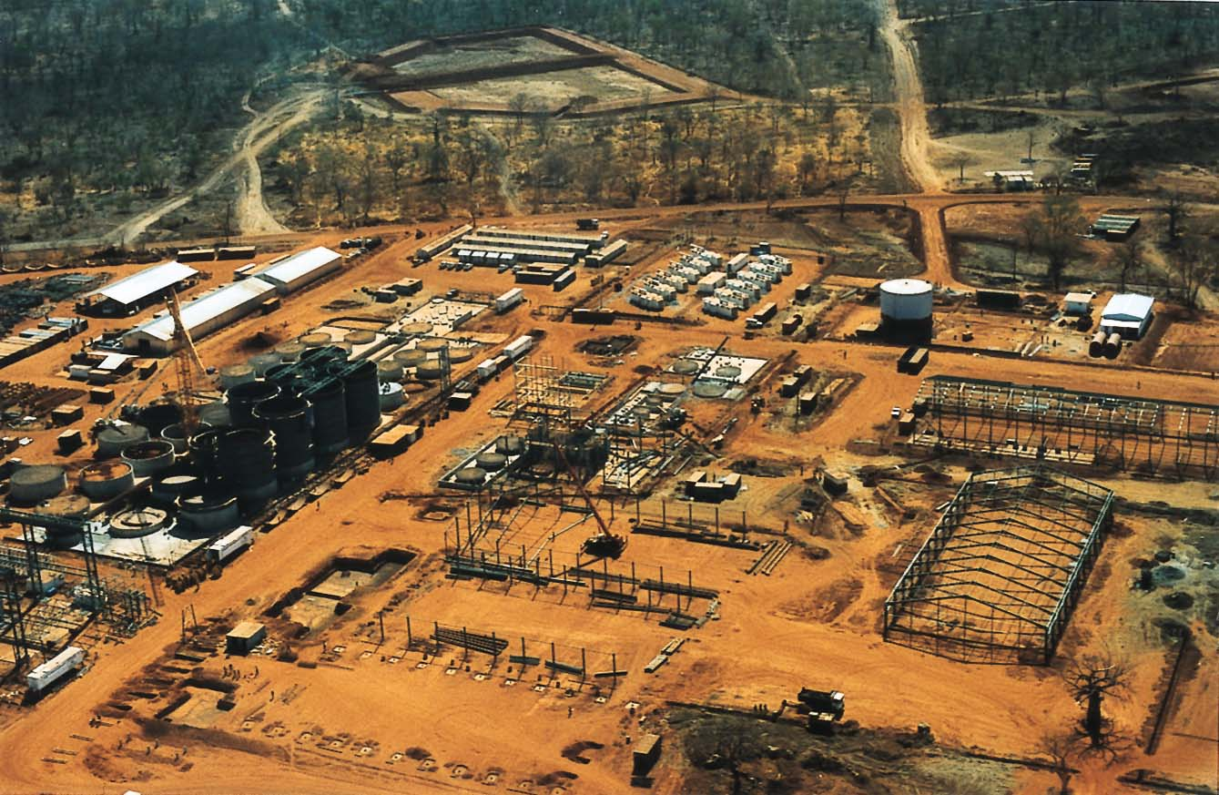 AngloGold Ashanti may sell Mali mine after failing to agree investment