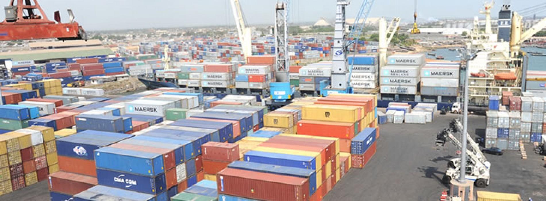 Ghana, Togo to sign maritime boundary treaty 2019
