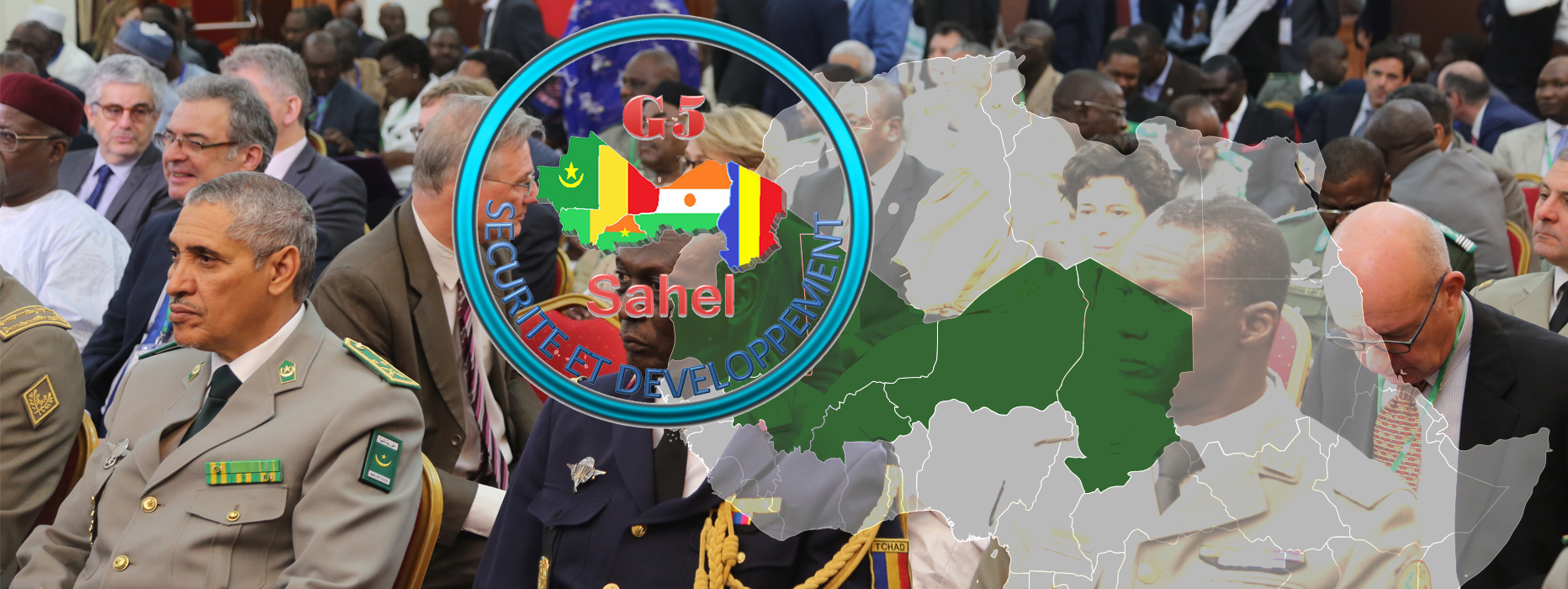 West Africa security forum opens amid funding concerns for G5 Sahel force