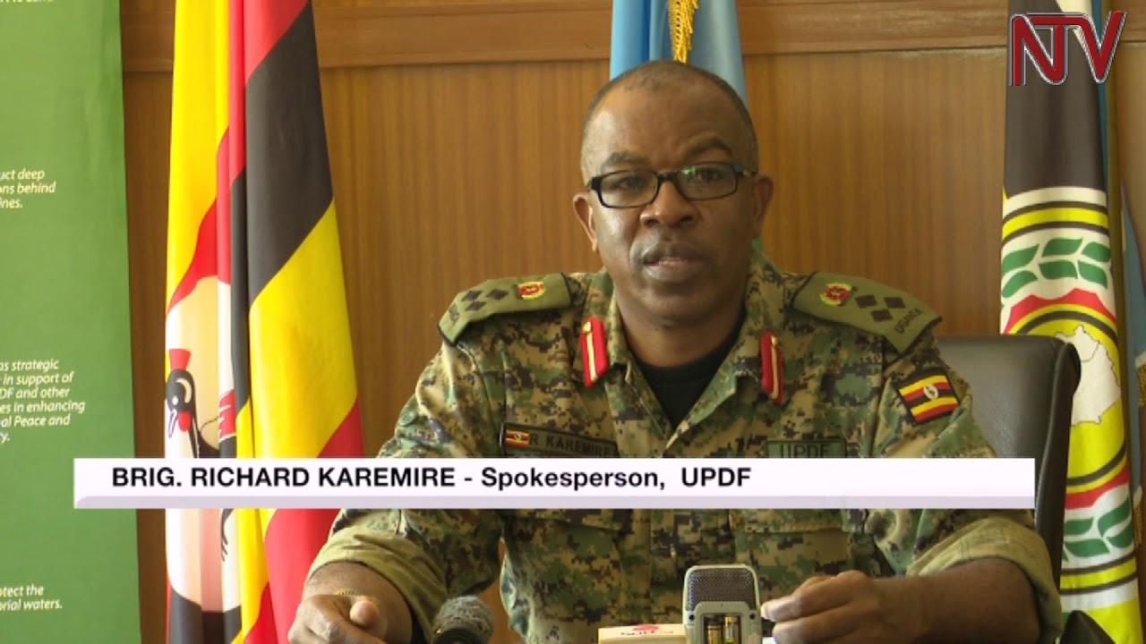 Uganda to set up new force to make Kampala safe